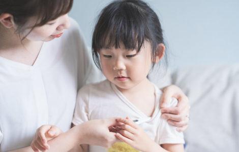 碧南市でおすすめの小児科